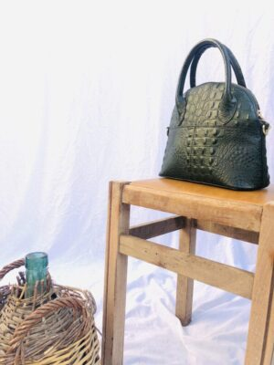 BOLSO COCO FOREST GREEN